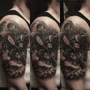 Tattoos Sheffield - Redemption Tattoo Studio - Award Winning Tattoos